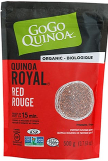 Grain - Quinoa Red (GoGoQuinoa)