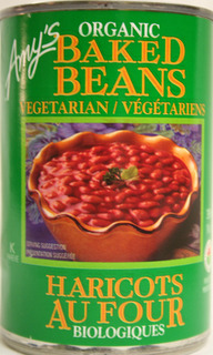 Baked Beans Vegetarian (Amy's)