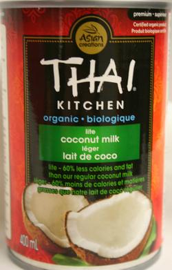 Terrific Coconut Milk Light Thai Kitchen Pfennings Organic Interior Design Ideas Oxytryabchikinfo