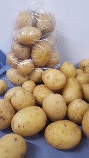 Potato - Mini 2lb Yellow (LOCAL)