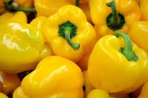 Pepper - Yellow (LOCAL)