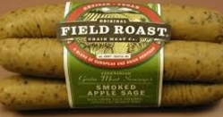 Sausages - Smoked Apple Sage (Field Roast)