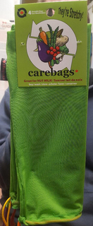 Reusable Bags 4-pack (Carebags)